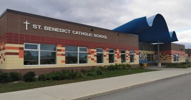 St. Benedict Outbreak Grows to 37 Students