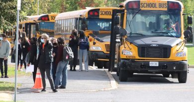 Parents Frustrated Over School Bus Cancellations