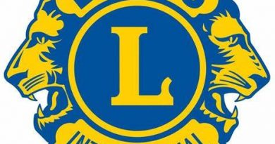 Barrhaven Lions Club Electronics Recycling Day Sat.